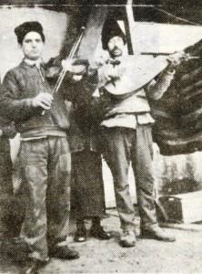 Gábor Anti és Gyöngyös György