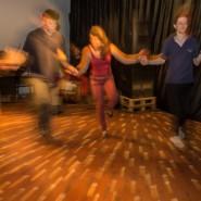 Tázló táncház a Müsziben 2013. 11. 15.