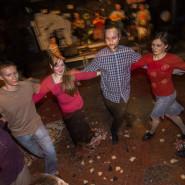 Tázló táncház a Müsziben 2013. 11. 29.