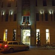 Az Eötvös10 bejárata - fotó: Zagyi Lajos