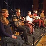 Tázló együttes az Eötvös10-ben 2014. 01. 10. - fotó: Zagyi Lajos
