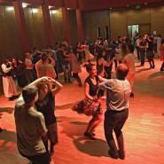 Tázló táncház az Eötvös10-ben 2014. 01. 10. - fotó: Zagyi Lajos