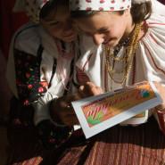 Olvasás magyarul - Pusztina (Moldva)