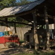 Nyári konyha - (Moldva)